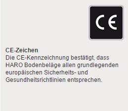 CE-Zeichen