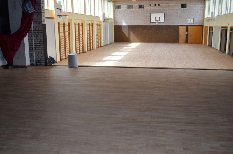 Turnhalle Uffenheim
