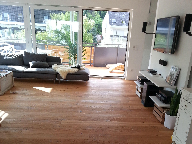 Wohnzimmer Randersacker